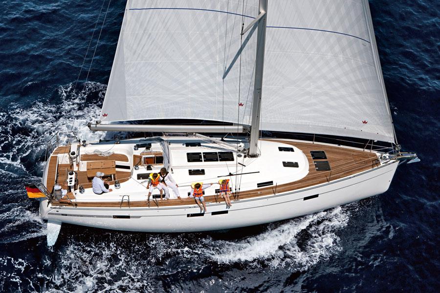 czartery jacht w bavaria 45 cruiser blue sails. Black Bedroom Furniture Sets. Home Design Ideas