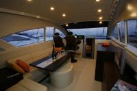 czarter jachtów, Włochy, Seszele