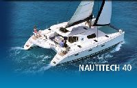 Nautitech 40