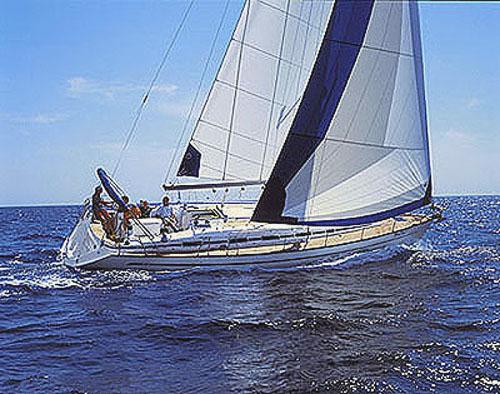 czartery jacht w bavaria 44 blue sails. Black Bedroom Furniture Sets. Home Design Ideas