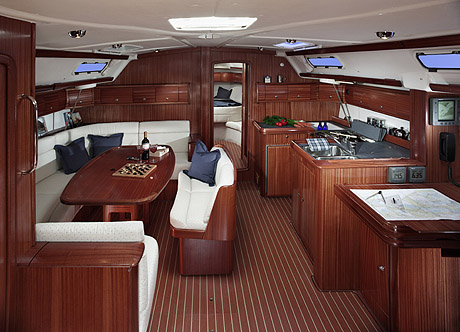 czartery jacht w bavaria 49 blue sails. Black Bedroom Furniture Sets. Home Design Ideas