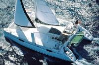 Catana 43 ocean class